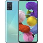 Samsung A515F Galaxy A51 (6GB/128GB) LTE Duos Blue