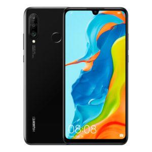Huawei P30 Lite 2020 (6GB/256GB) Dual sim LTE Black