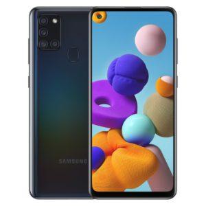 Samsung A217F Galaxy A21s (4GB/64GB) LTE Duos – Black
