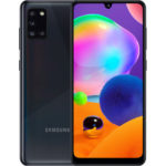 Samsung A315F Galaxy A31 (4GB/64GB) LTE Duos – Black