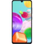 Samsung A415F Galaxy A41 (4GB/64GB) LTE Duos – Black