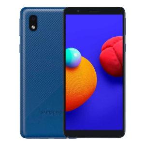 Samsung A013F Galaxy A01 Core (1GB/16GB) Dual Sim LTE Blue