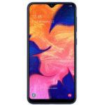 Samsung Galaxy A10 (A105F) 32GB LTE Duos Blue