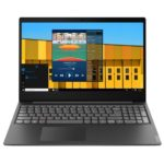 Lenovo Ideapad S145-15IGM (81MX0078RE) Black