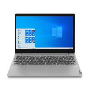 Lenovo IdeaPad 3 15IML05 (81WB00FXRE) – Platinum Grey
