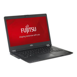 Fujitsu LifeBook U938 Red