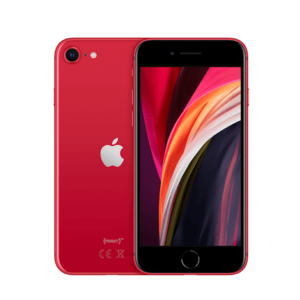 Apple iPhone SE (2020) 128GB – (PRODUCT)Red