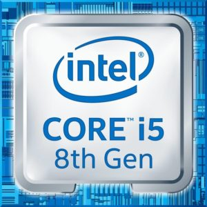 Intel Core i5-8400 (9M Cache, up to 4.00 GHz) – Tray