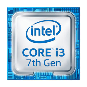 Intel Core i3-7100 (3M Cache, 3.90 GHz) – Tray