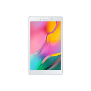 """Samsung Galaxy Tab A 8"""" (2019) WiFi+LTE (SM-T295NZSACAU) Silver"""