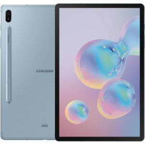 """Samsung Galaxy Tab S6 10.5"""" WiFi+LTE (SM-T865NZBASER) Blue"""