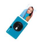 Canon ZoeMini C Instant Cam Printer (CV123 SSB)