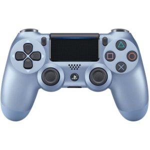 Sony PlayStation DualShock 4 Controller V2 – Titanium Blue