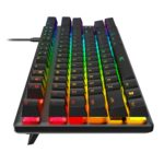 HyperX Alloy Origins C Gaming Keyboard (HX-KB7RDX-US)
