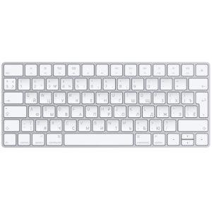 APPLE Magic Keyboard Russian (MLA22RU/A)