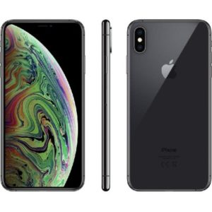 Apple iPhone XS LTE 64GB Space Gray