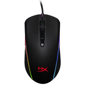 HyperX Pulsefire Surge (HX-MC002B) Black