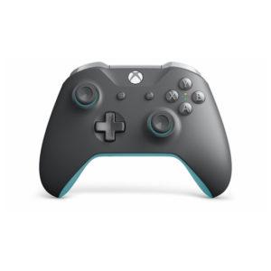 Xbox One Wireless Controller Grey/Blue