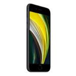 Apple iPhone SE (2020) 128GB – Black