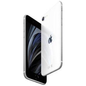 Apple iPhone SE (2020) 128GB – White