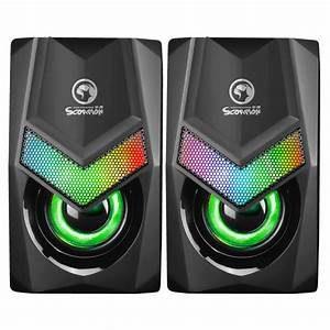 Marvo SG-118 Gaming Speakers