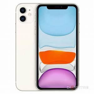 Apple iPhone 11 (64GB) White (A2221-MWLU2RM/A)