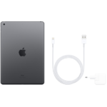 "Apple iPad 10.2"" Wi-Fi 32GB (A2197 – MW742RKA) – Space Grey"