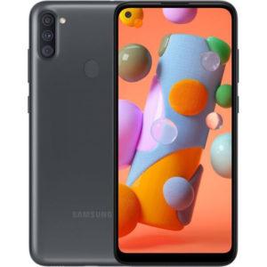 Samsung A115F Galaxy A11 (2GB/32GB) LTE Duos – Black
