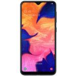 Samsung Galaxy A10 (A105F) 32GB LTE Duos Black