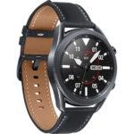 Samsung Galaxy Watch 3 45mm Black (SM-R840NZKACIS)