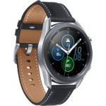 Samsung Galaxy Watch 3 45mm Silver (SM-R840NZSACIS)