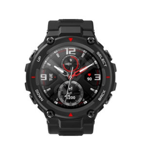 Amazfit T-Rex Rock Black