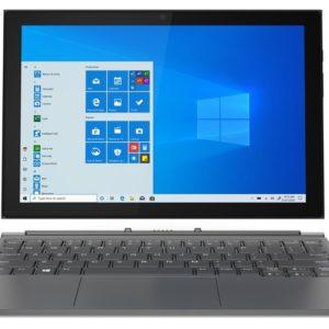 Lenovo IdeaPad Duet 3 10IGL5-LTE – Graphite Grey