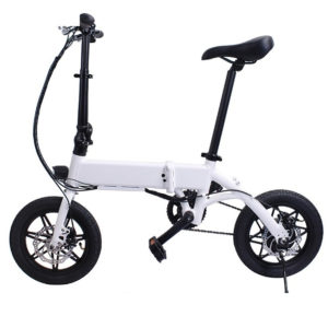 Balance HD3 Bicycle 14""